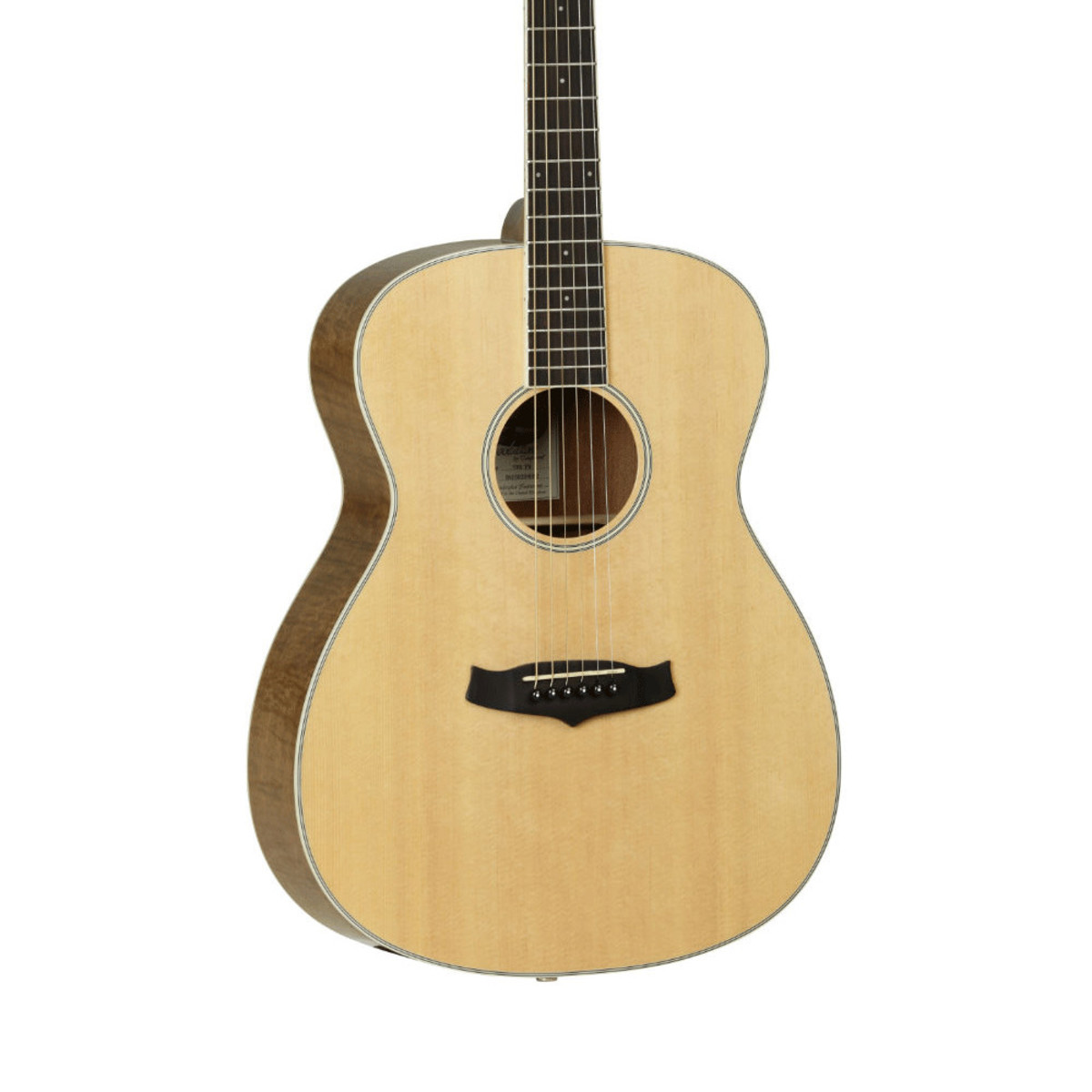 Tanglewood tfa fm evolution deluxe acoustic guitar box for The tanglewood