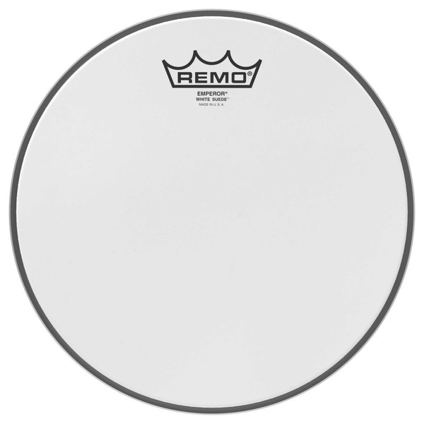 Remo Emperor Suede 10'' Drum Head