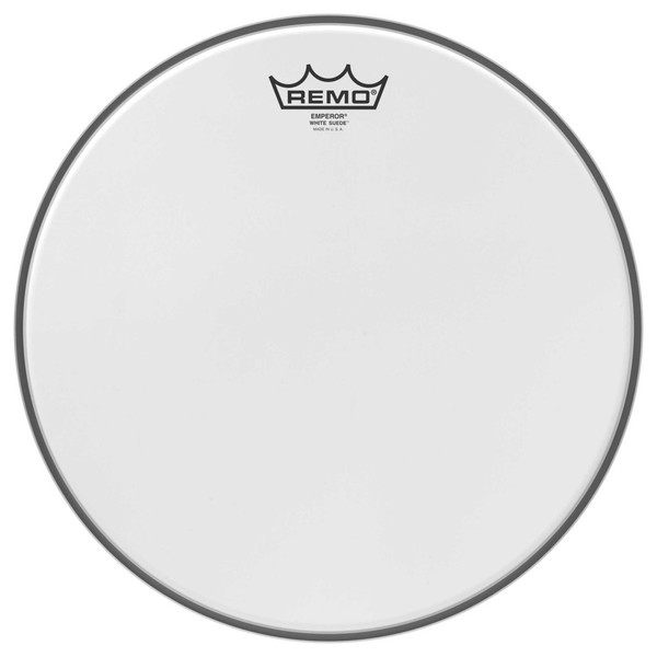 Remo Emperor Suede 13'' Drum Head