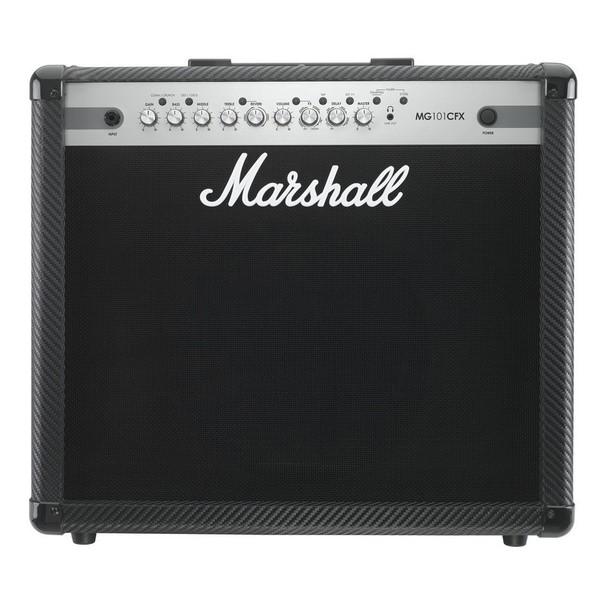 Marshall MG101CFX Carbon Fibre 100W Guitar Combo Amp