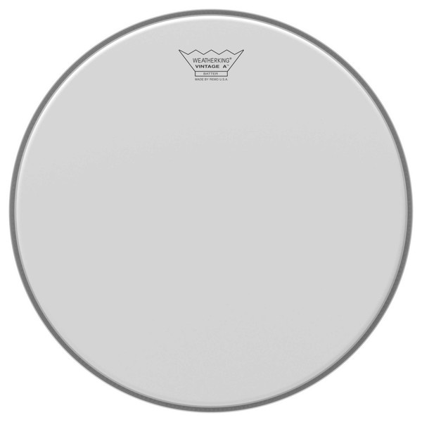 Remo Ambassador Vintage Coated 14'' Drum Head