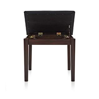 piano stool storage