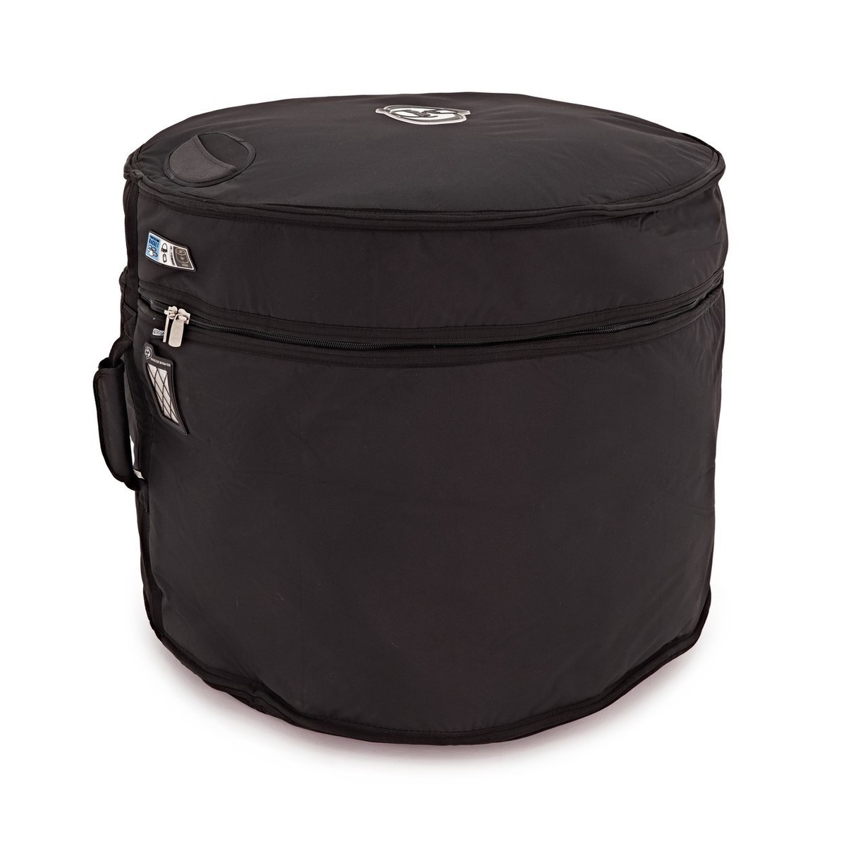 protection racket 26 39 39 x 14 39 39 bass drum case at gear4music. Black Bedroom Furniture Sets. Home Design Ideas