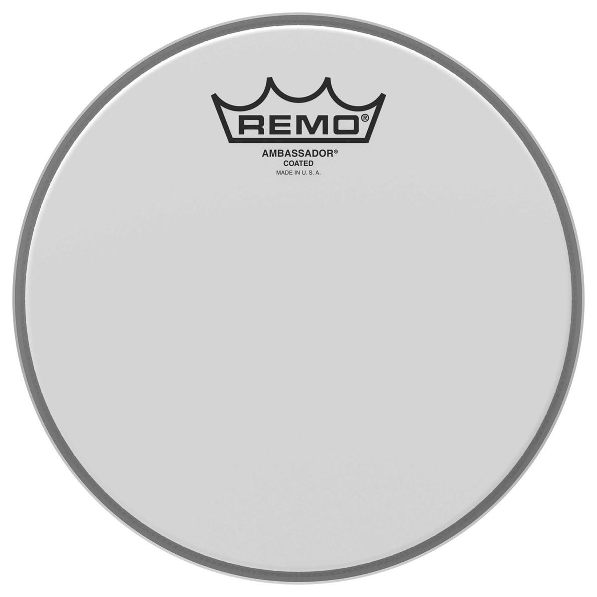 Click to view product details and reviews for Remo Ambassador Coated 8 Drum Head.
