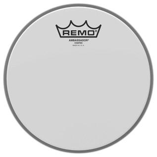 Remo Ambassador Coated 10'' Drum Head