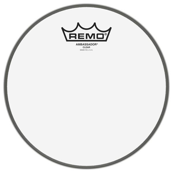 Remo Ambassador Clear 8'' Drum Head
