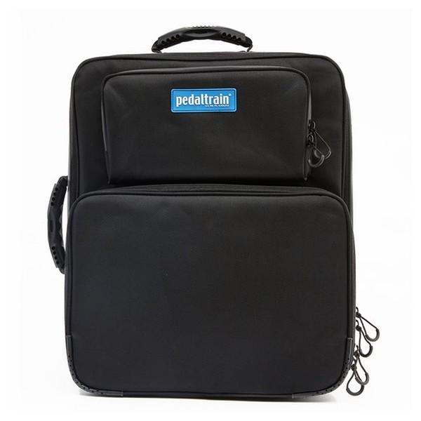 Pedaltrain Premium Soft Case for Classic Jr PT-JR and Novo 18 - front