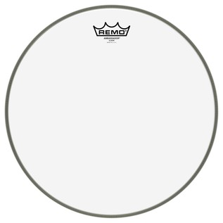Remo Ambassador Clear 20'' Bass Drum Head