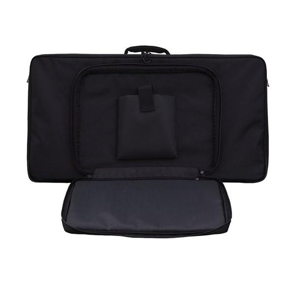 Pedaltrain Premium Soft Case for Classic Pro PT-PRO and Novo 32 - pocket