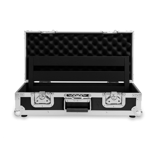 Pedaltrain Tour Case for Metro 20 - open
