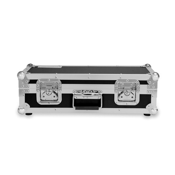Pedaltrain Tour Case for Metro 20 - closed