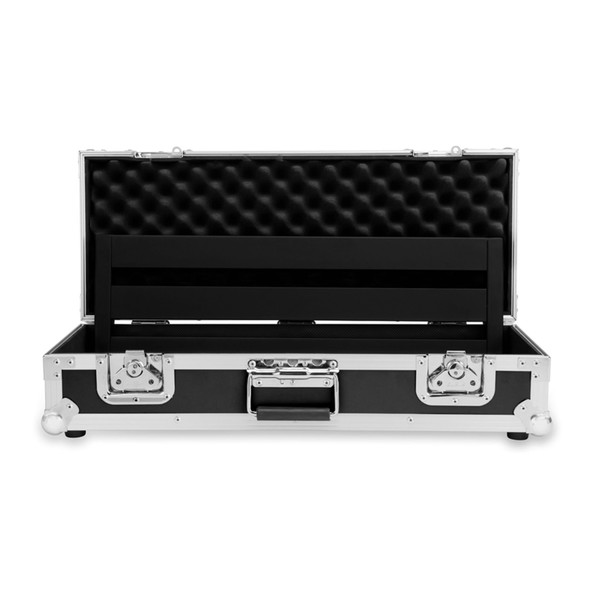 Pedaltrain Tour Case for Metro 24 - open