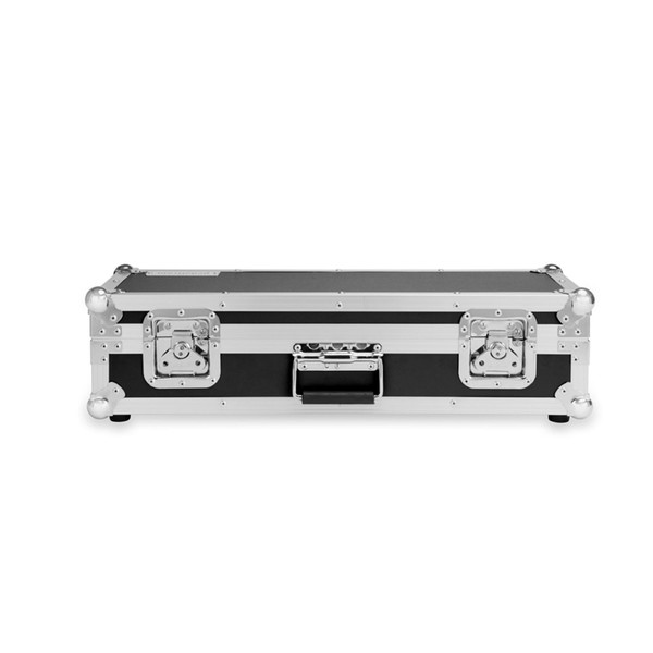 Pedaltrain Tour Case for Metro 24 - closed