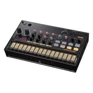 Korg Volca Beats Analog Rhythm Machine - Front