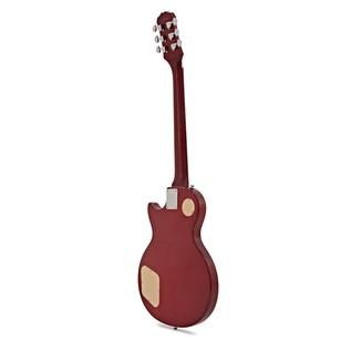 Epiphone Les Paul 100 Electric Guitar, Heritage Cherry Sunburst