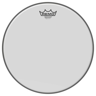 Remo Ambassador Smooth White 13'' Drum Head
