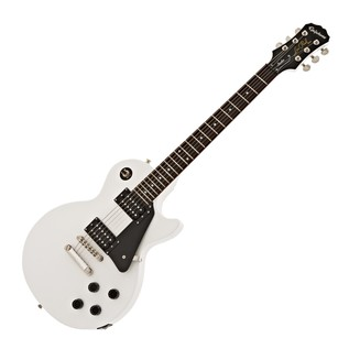 Epiphone Les Paul Studio Electric Guitar, Alpine White