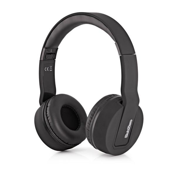SubZero H-100 Headphones