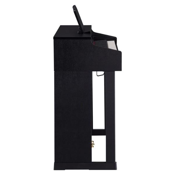 Roland HP601 Digital Piano, Contemporary Black