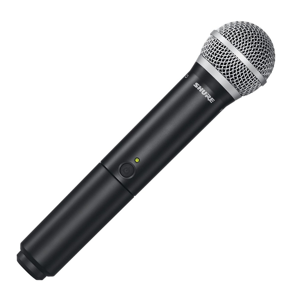 shure blx2 pg58 t11 wireless handheld microphone transmitter at gear4music. Black Bedroom Furniture Sets. Home Design Ideas