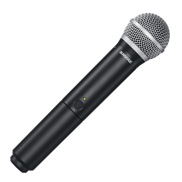 Shure BLX2/PG58-T11 Wireless Handheld Microphone Transmitter 1