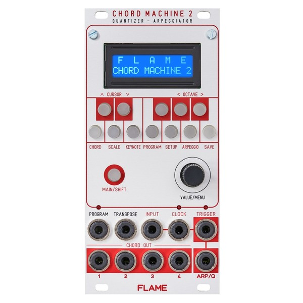 Flame Chord Machine 2 - Main
