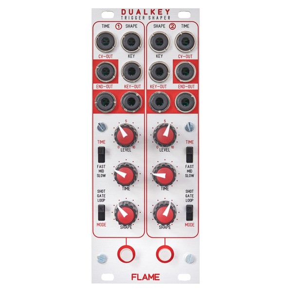 Flame Dual Key - Main