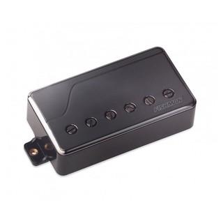 Fishman Fluence Multi Voice Pickup, Classic Humbucker Bridge (Black)