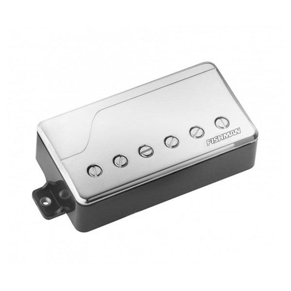 Fishman Fluence Multi Voice Pickup, Classic Humbucker Bridge (Nickel)