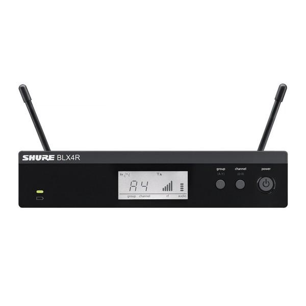Shure BLX88E-T11 Rack Mount Wireless Receiver 1