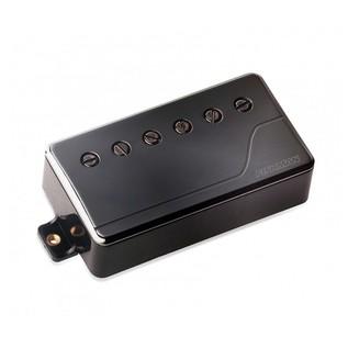 Fishman Fluence Multi Voice Pickup, Classic Humbucker Neck (Black)