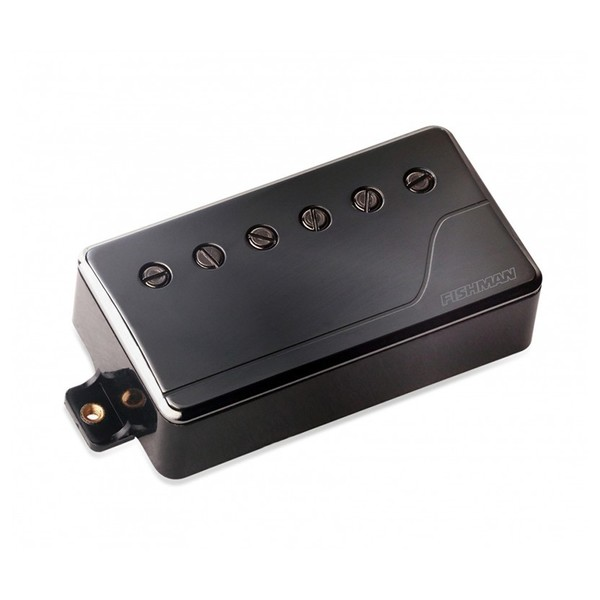 Fishman Fluence Multi Voice Pickup, Classic Humbucker Neck (Black)