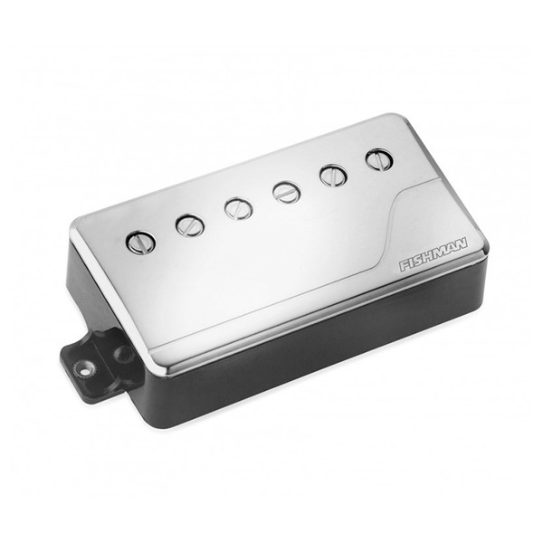 Fishman Fluence Multi Voice Pickup, Classic Humbucker Neck (Nickel)