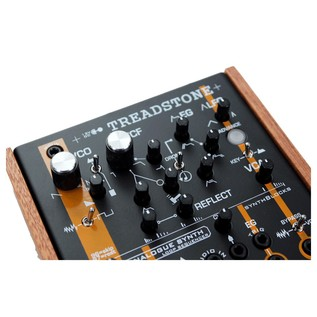 Analogue Solutions Treadstone Monosynth - Close Up (2)