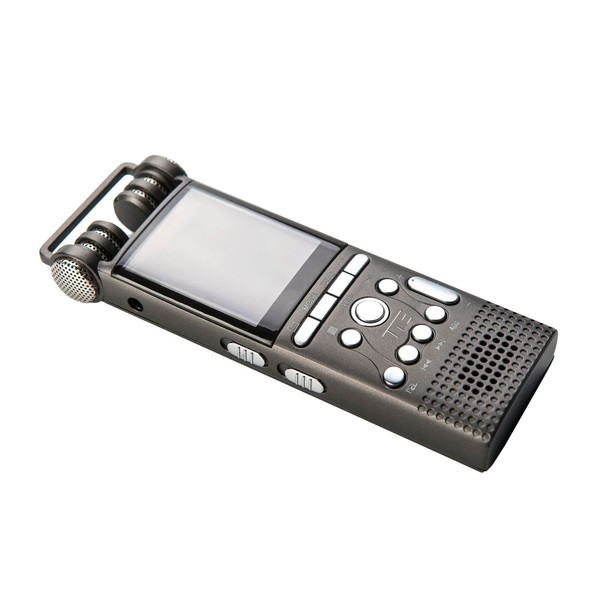 TIE Studio Voice Recorder, 8gb - Flat