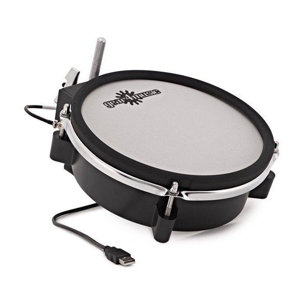 "DD470X 8"" Mesh Drum Pad Expansion Pack"