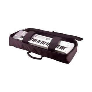 Gator GKB 88 Note Keyboard Gig Bag - Application