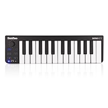 Buy 25-37 Key MIDI keyboards and Synths at Gear4music