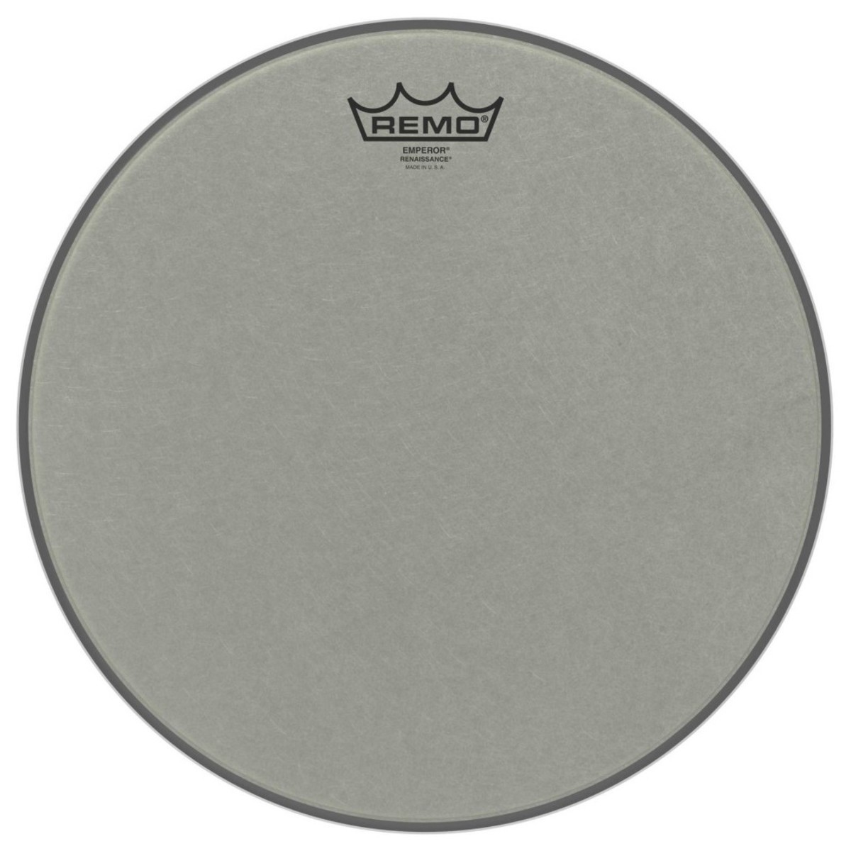 Click to view product details and reviews for Remo Emperor Renaissance 20 Bass Drum Head.