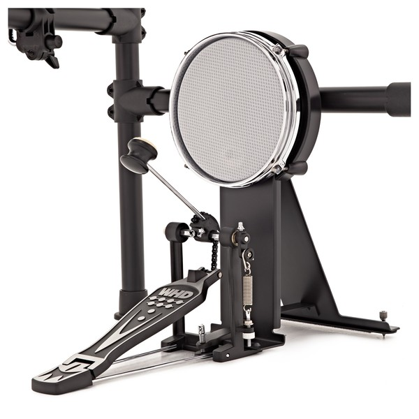 WHD 516-Pro Electronic Drum Kit with Mesh Snare