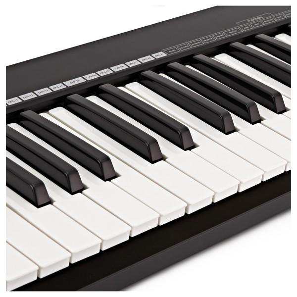SubZero SZ-CONTROLKEY49S 49 Key Slim Midi Controller Keyboard