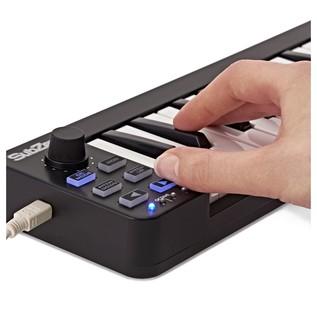 SubZero SZ-MINIKEY 25-Key MIDI Controller