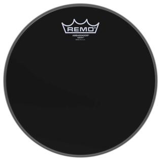 Remo Ambassador Ebony 13'' Drum Head