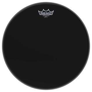 Remo Ambassador Ebony 22'' Bass Drum Head