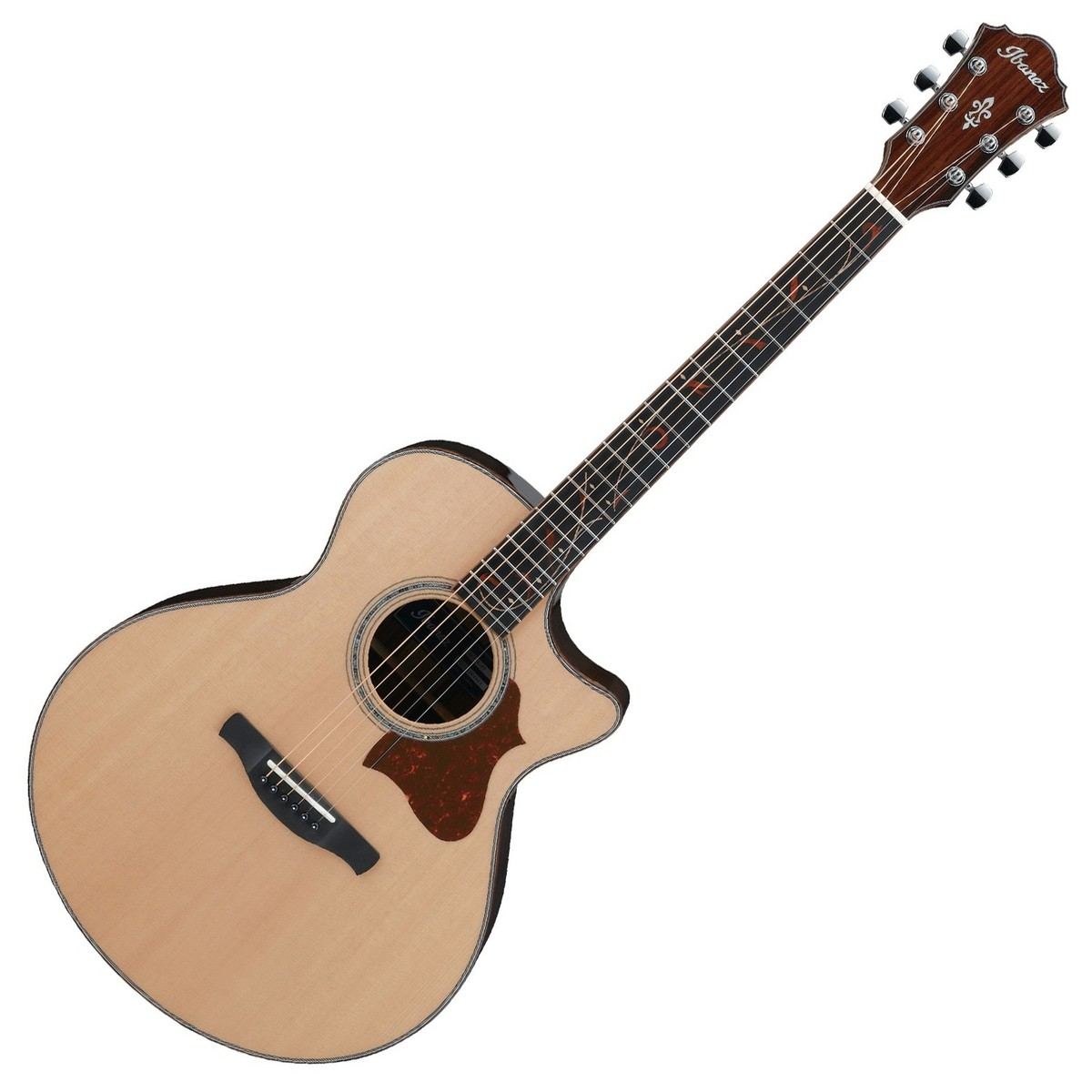 ibanez ae315 electro acoustic 2018 natural high gloss at gear4music. Black Bedroom Furniture Sets. Home Design Ideas