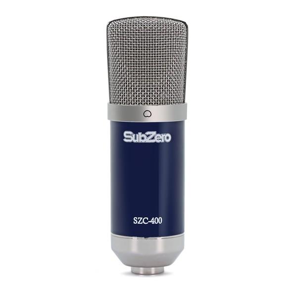 SubZero SZC-400 Studio Microphone - Microphone
