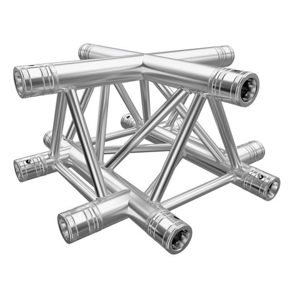 Global Truss F33C41 F33 Standard 4 Way Cross Piece