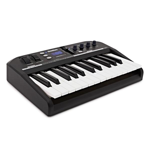 SubZero SZ-CONTROLKEY25 MIDI Keyboard