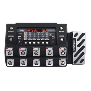 Digitech RP-1000 Guitar Multi-Effects Processor