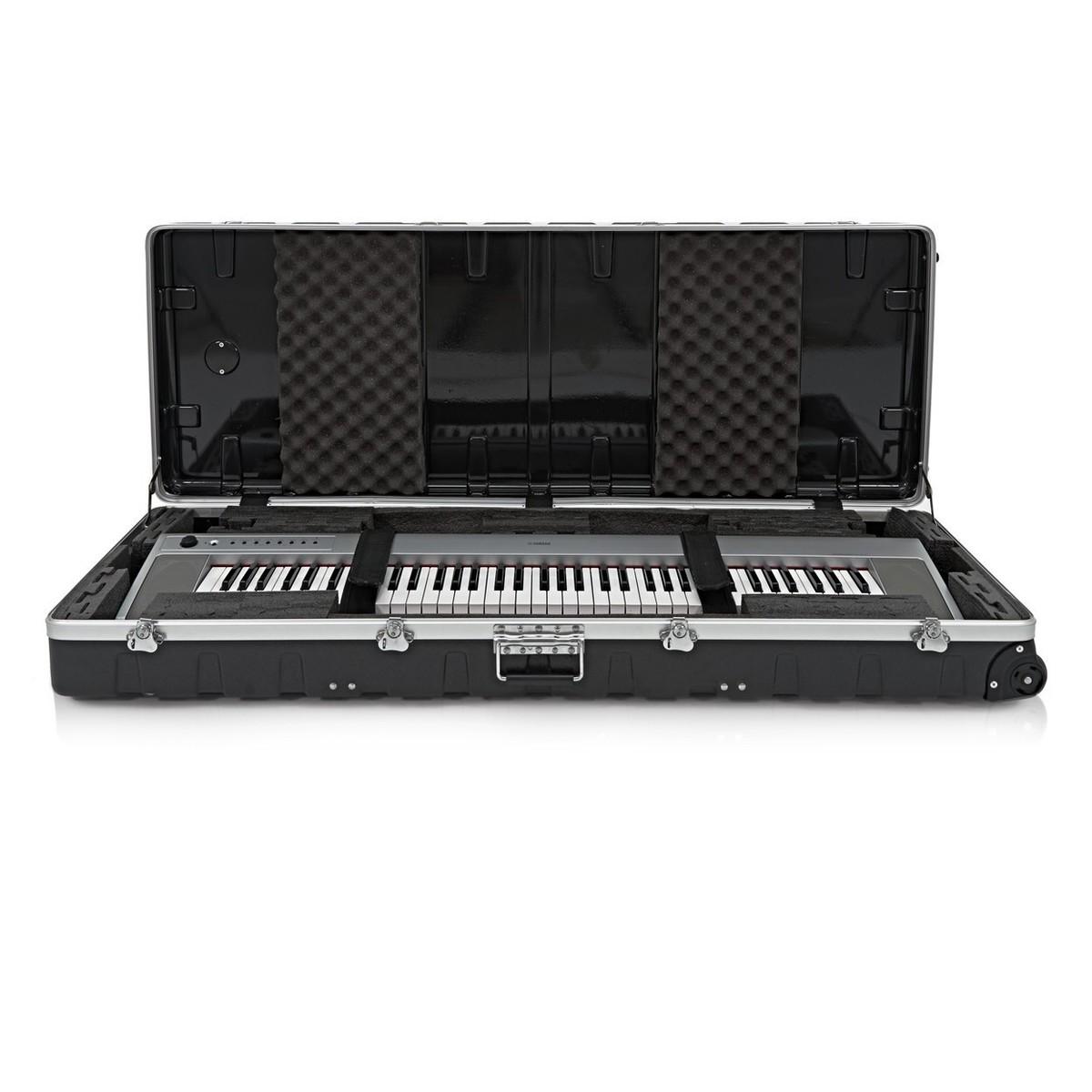 kawai es8 digital piano case pack black at. Black Bedroom Furniture Sets. Home Design Ideas